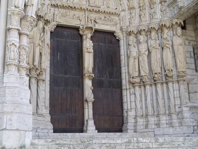 Старозаветна фасада - 3