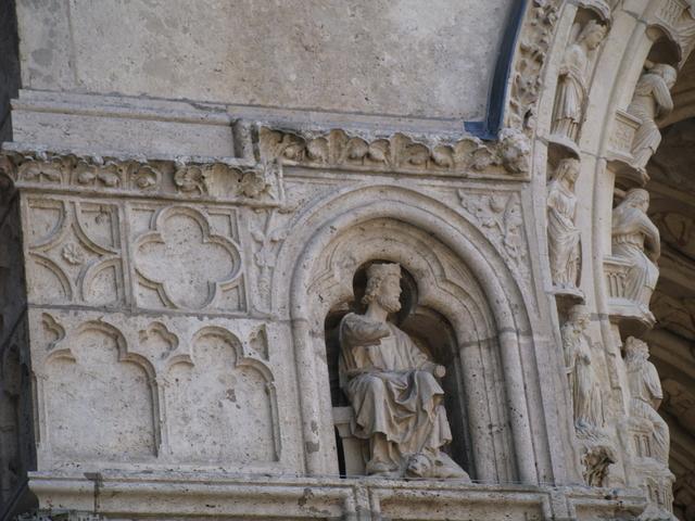 Старозаветна фасада - 8