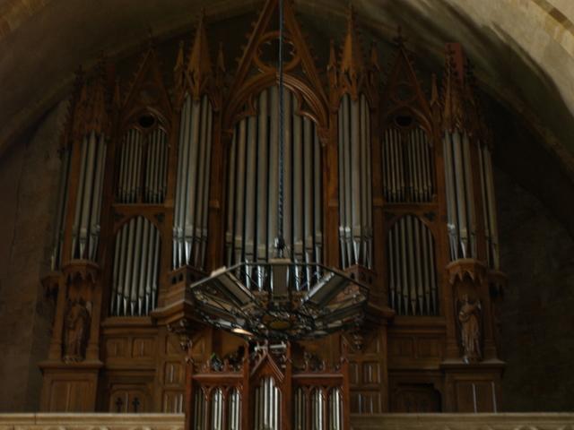 Църквата - 5