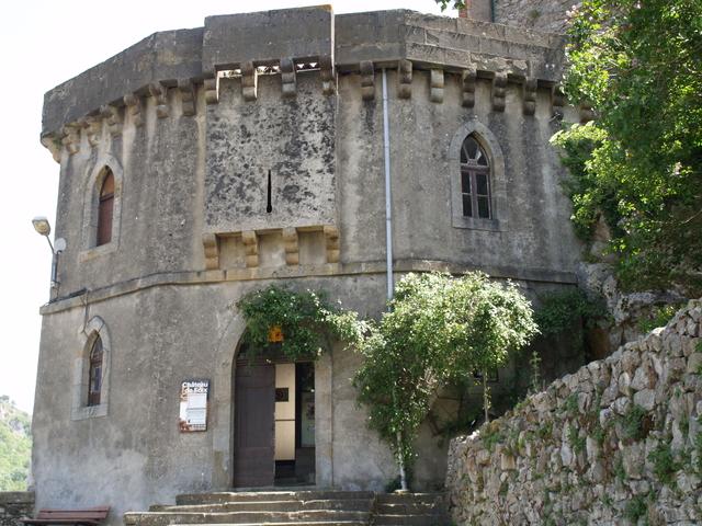 Замъкът - 3