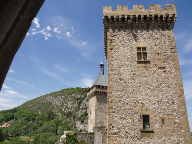Замъкът - 9