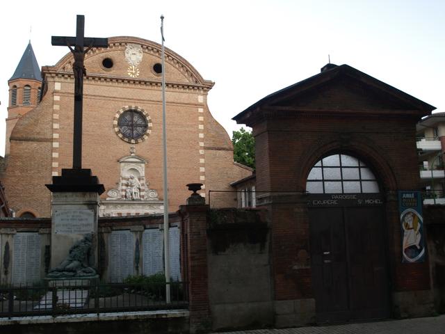 Църквите - 3