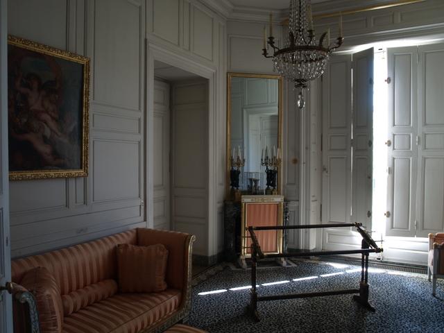 Летният дворец - 9