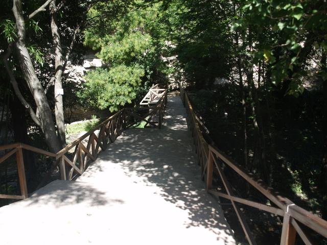 Мостовете - 1
