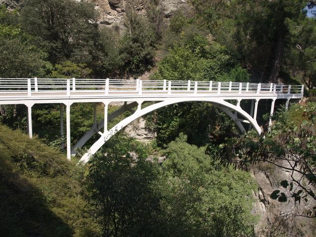 Мостовете - 4
