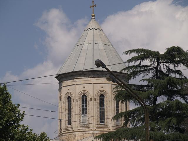 Кашвети - 2