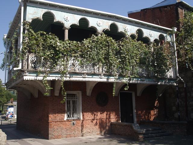 Балконите - 4