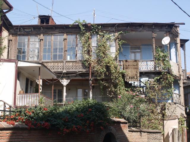 Балконите - 5