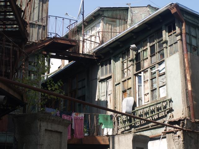 Балконите - 6