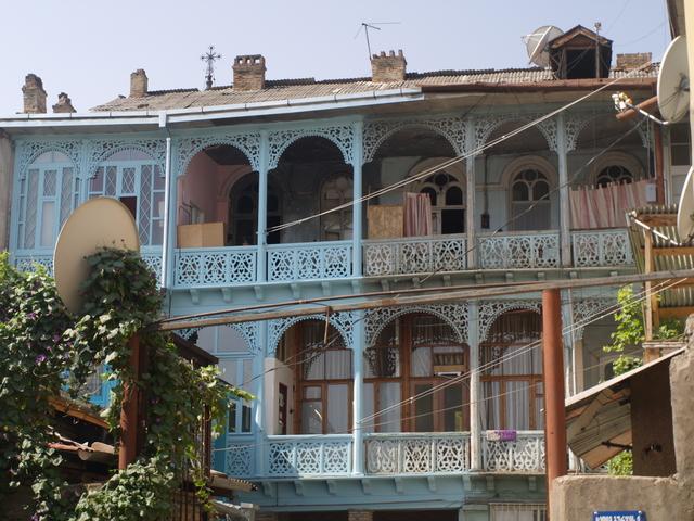 Балконите - 7