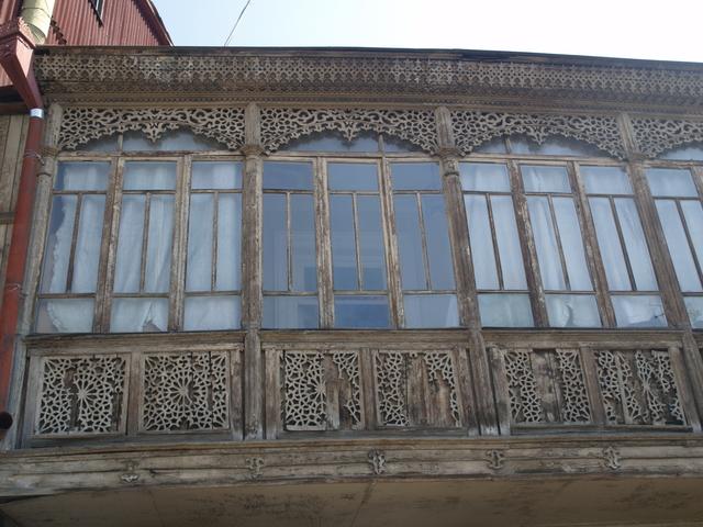 Балконите - 10