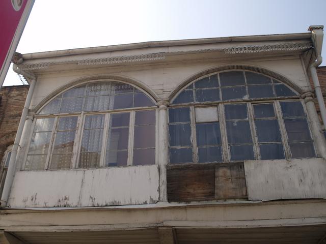 Балконите - 11