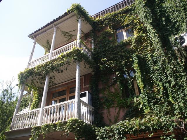 Балконите - 12