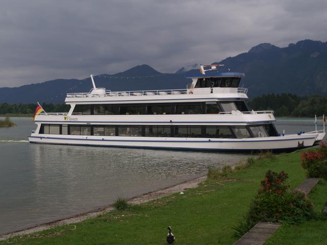 Корабчето - 1