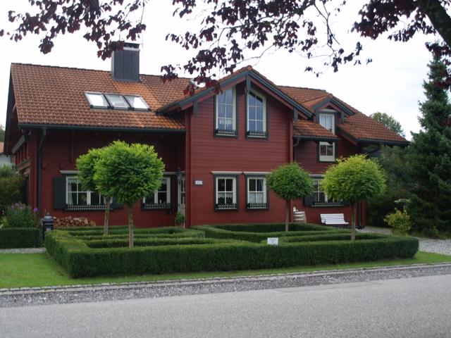 Къщите - 5
