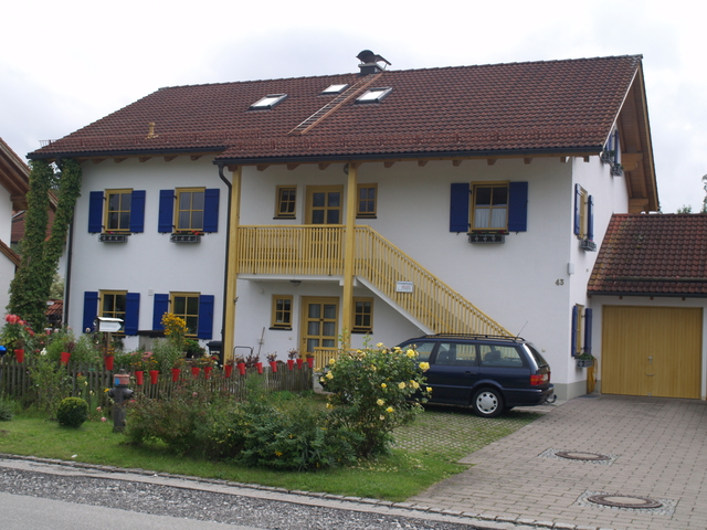 Къщите - 6