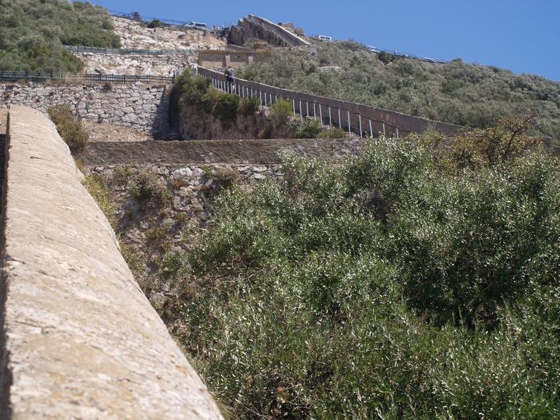 Крепостта - 1