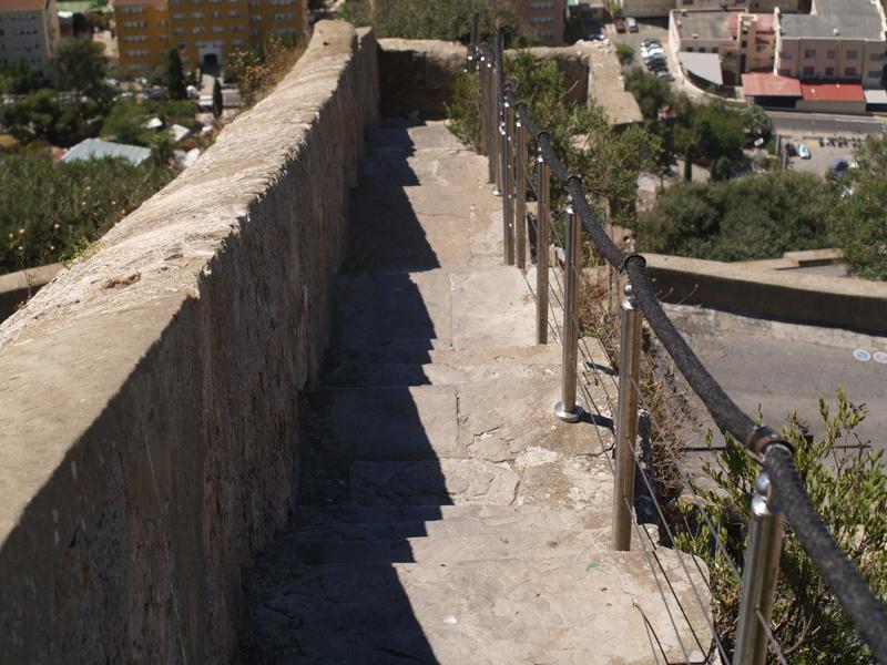 Крепостта - 4