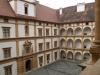 Дворът на Егенберг - 2