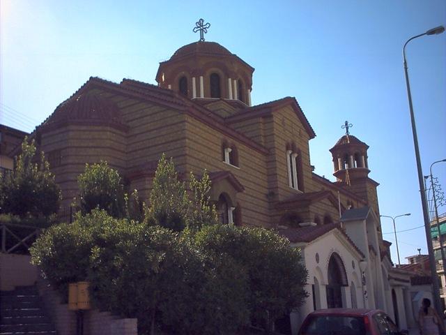 Църквите - 7