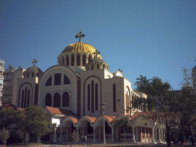 Църквите - 9