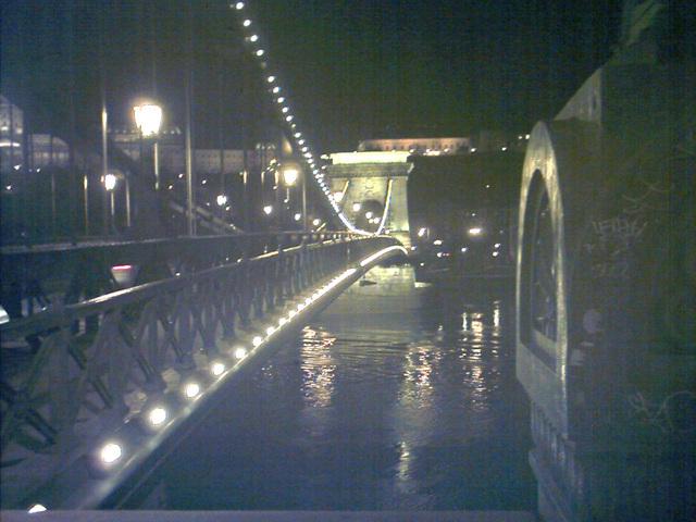 И друг мост