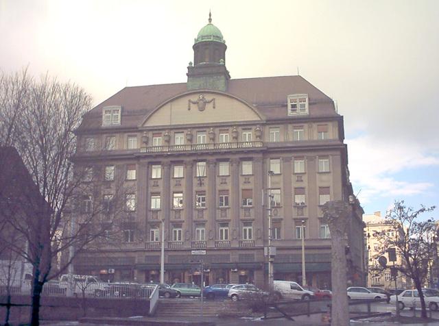 Будапещенски сецесион