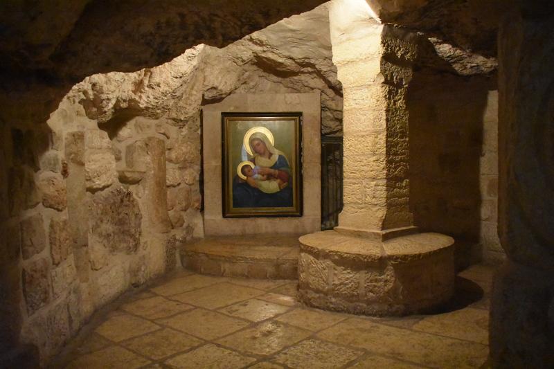 Пещерата - 1