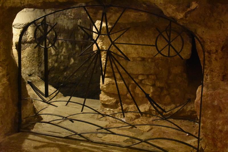 Пещерата - 6