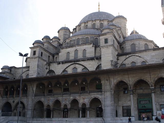 Новата джамия - 2