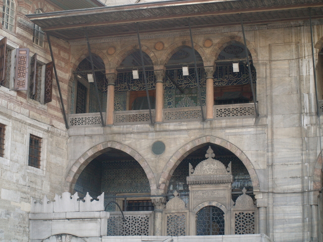 Новата джамия - 3