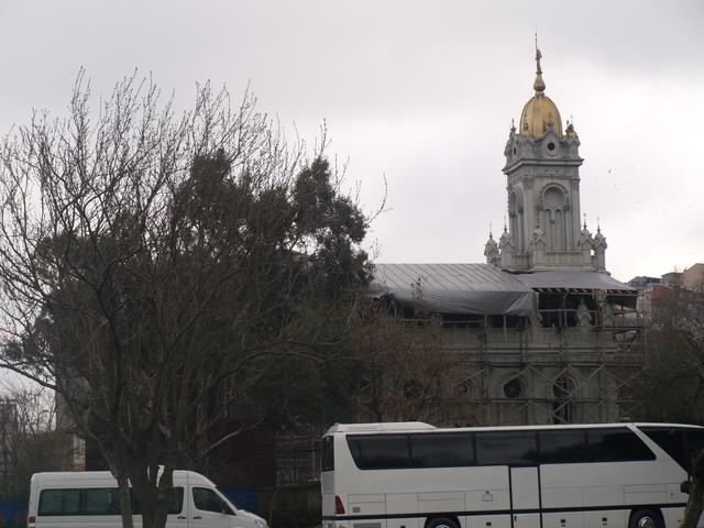 Железната църква - 2