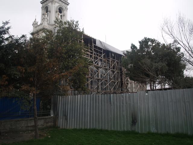 Железната църква - 3