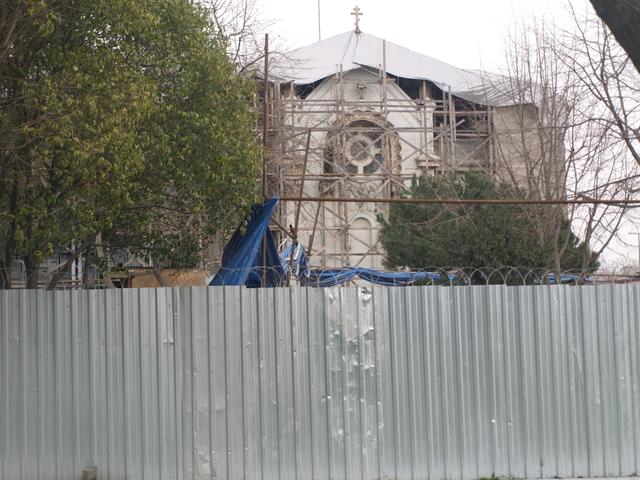 Железната църква - 4