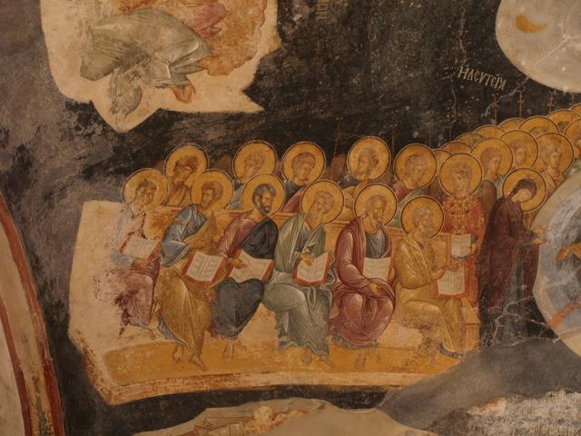 Църквата - 18