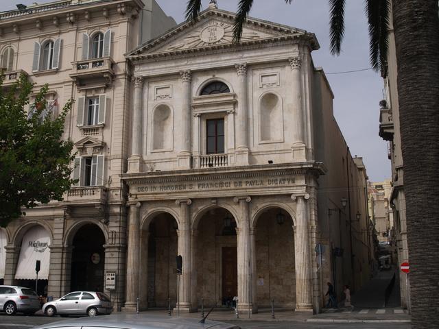 Сан Франческо - 1
