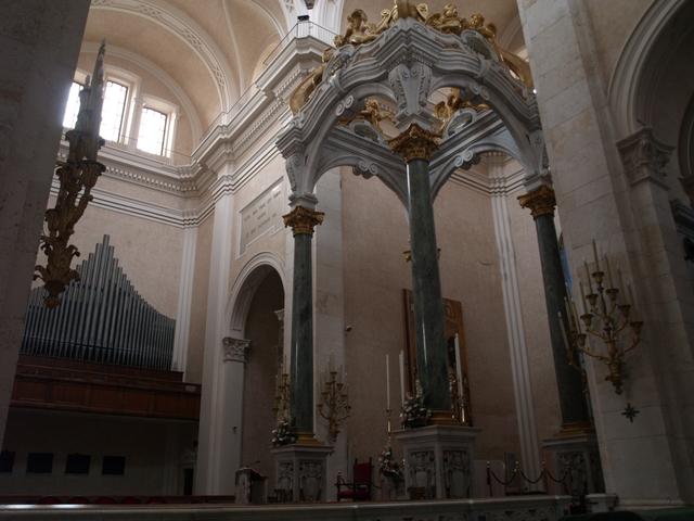Сан Франческо - 3