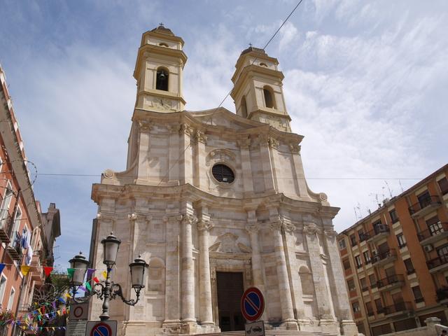 Санта Анна - 2