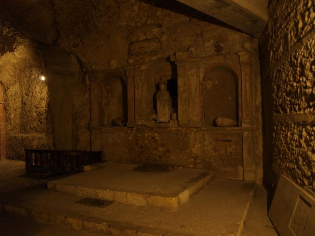 Подземната църква - 3