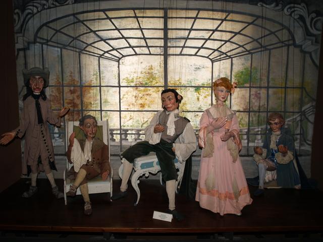 Кукленият театър - 6
