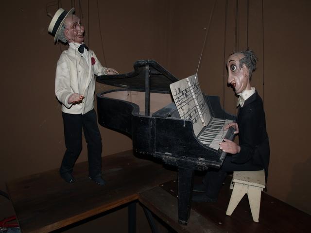 Кукленият театър - 7