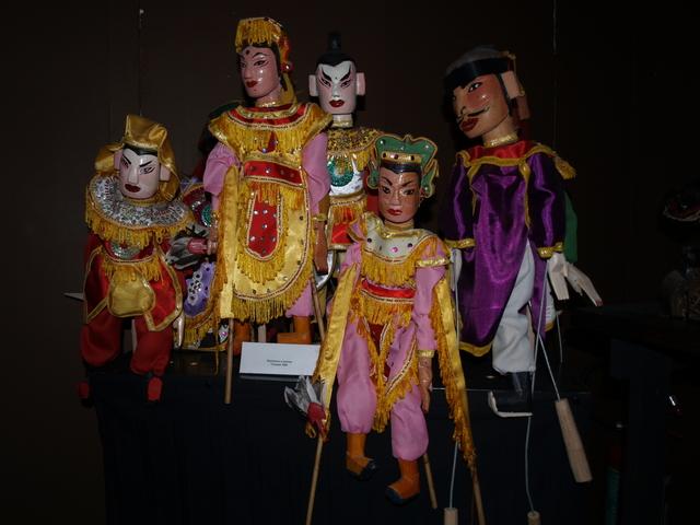Кукленият театър - 8