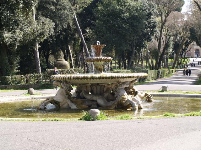 Borghese - 1