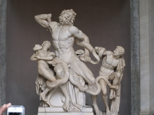 Скулптурите - 13