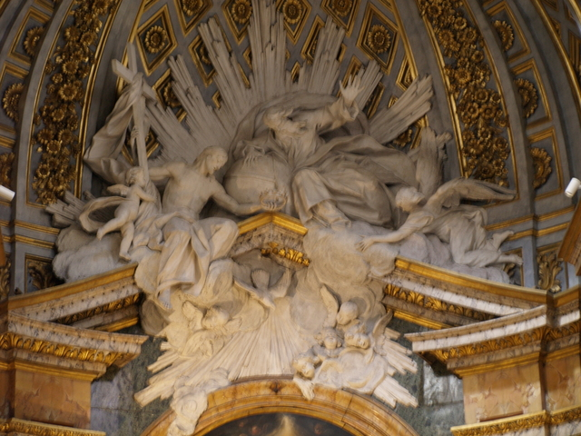 San Luigi dei Francesi - 3