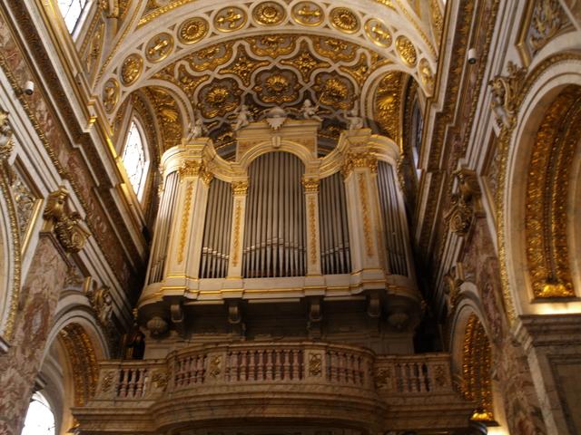 San Luigi dei Francesi - 4
