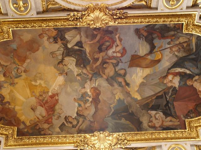 San Luigi dei Francesi - 5