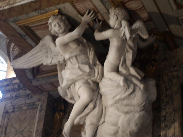 San Luigi dei Francesi - 7