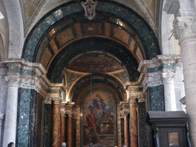 Santa Maria del Popolo - 9