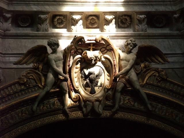 Santa Maria del Popolo - 12